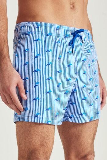 Shorts Clásico sublimado